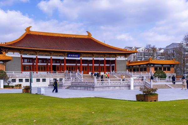 南京博物院开放时间2019