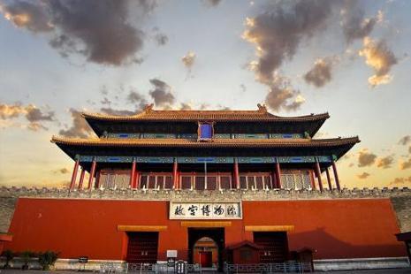 北京故宫为什么5点关门 故宫为什么没有树