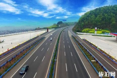 2019年春节成都高速堵车路段 成都高速拥堵如何绕行