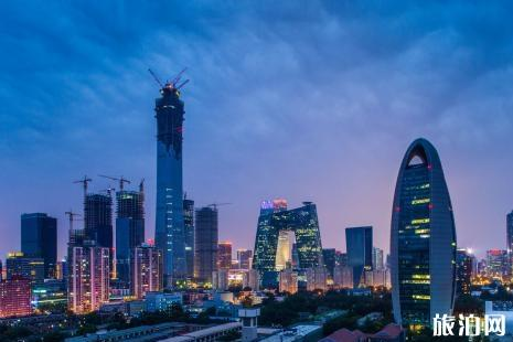2019北京元旦跨年活动 北京跨年去哪儿