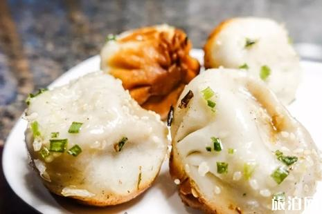 上海哪里生煎最好吃