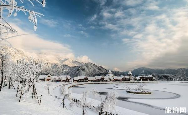 1月國內最佳旅游的地方推薦