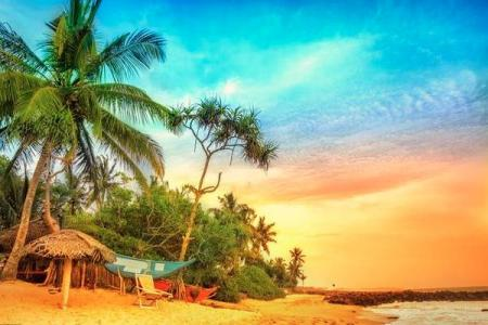 1月旅游推荐国内国外