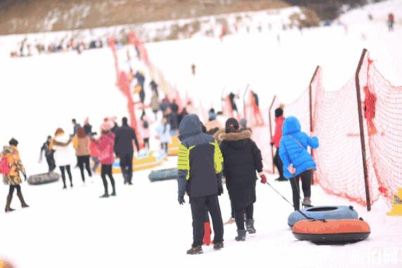 重庆哪可以滑雪 2019重庆滑雪门票价格+美食+营业时间
