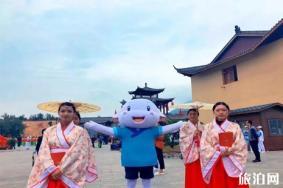 2019邢襄古鎮廟會攻略