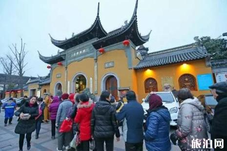 2019年上海哪里吃腊八粥