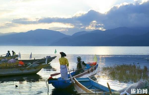 泸沽湖和玉龙雪山哪个好玩