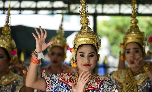 泰国曼谷两个机场有什么区别