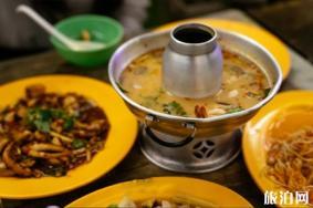 上海泰国菜哪家好吃 上海最正宗的泰国餐厅