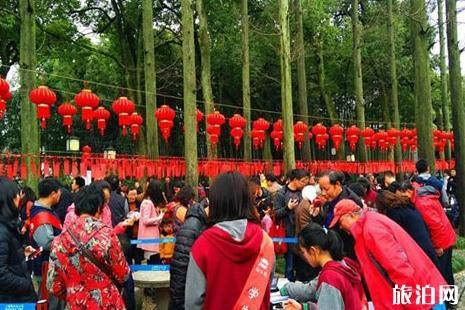 2019上海醉白池新春文化艺术节时间+地点+门票+交通+活动介绍