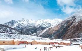四川滑雪去哪里 2019四川滑雪场地址+门票价格+交通
