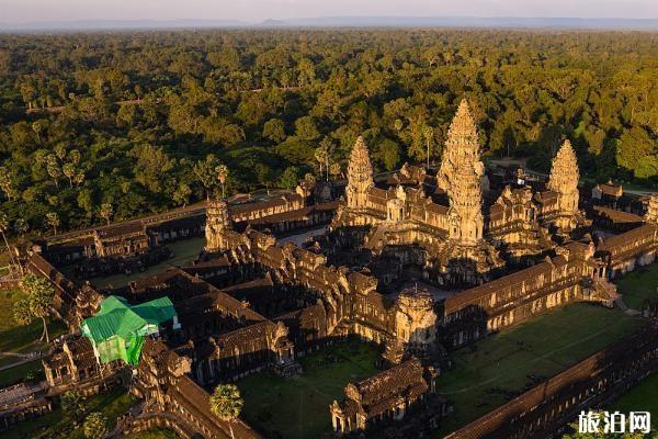 西双版纳到柬埔寨飞机直航