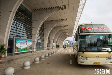 济南机场大巴_2019济南市机场大巴时间表+机场停车收费标准+公交行车路线_旅泊网