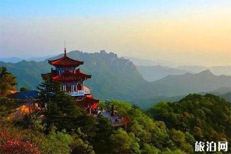 云台山春节免票优惠政策具体详情2019