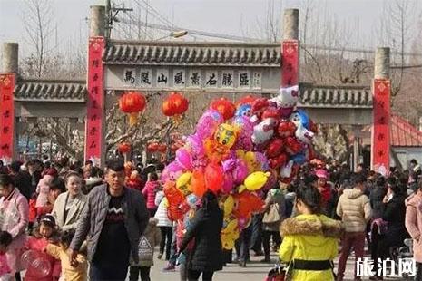 2019徐州春节庙会时间表 徐州春节活动汇总