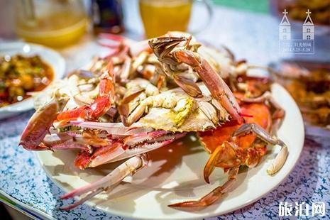 青岛海鲜哪里便宜 青岛海鲜批发市场在哪里
