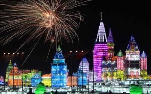 2018哈尔滨旅游攻略 哈尔滨旅游景点