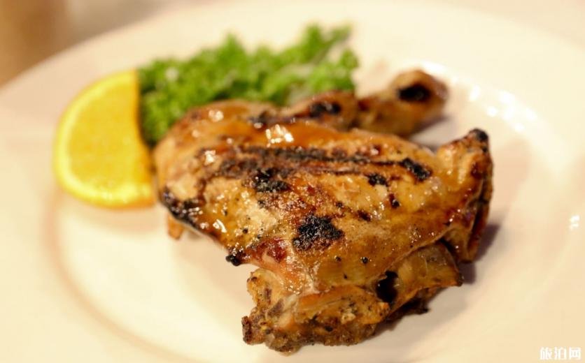 菲律宾长滩岛美食推荐