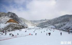 杭州有滑雪场吗 2019杭州阱滑雪场地址+票价
