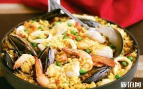 菲律宾长滩岛美食攻略 长滩岛美食店推荐菜