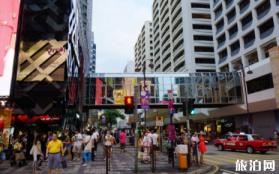 香港买年货去哪里 香港年货攻略2019