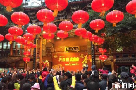 太原元宵节有什么活动 2019太原春节活动时间+地点