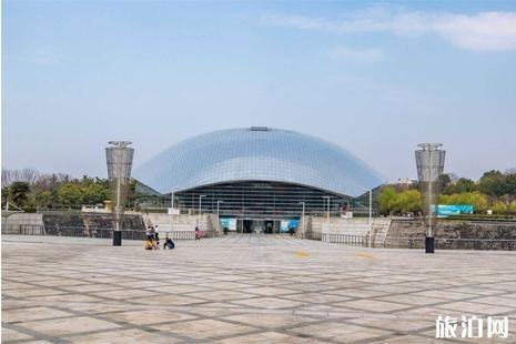 2019南京科技馆参观攻略