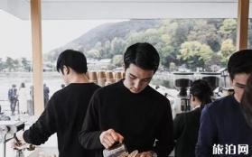京都网红咖啡馆攻略