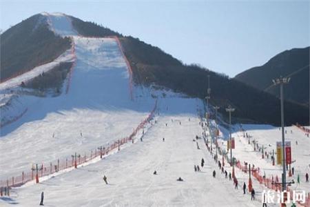国内外四大滑雪好去处任君选择