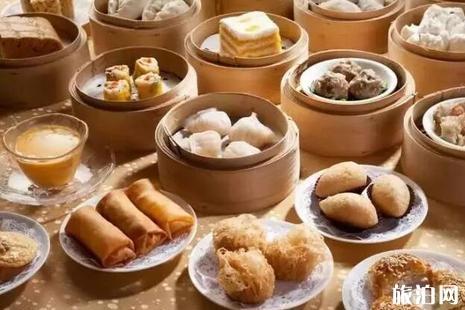 上海吃早茶去哪里好 上海喝早茶的地方推荐