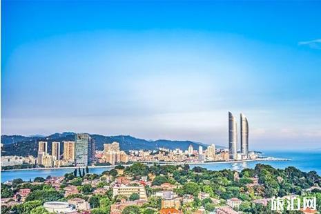 2019厦门春季旅游景点推荐