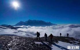 尼泊尔徒步要哪些证件 尼泊尔徒步区域