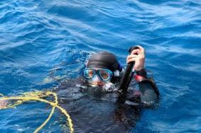 2019巴厘島圖藍本潛水攻略
