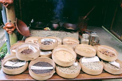巴厘岛特产可以带回国 去巴厘岛买什么东西好