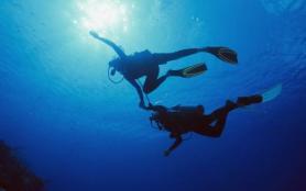 潜水安全吗 不会游泳的人可以潜水吗
