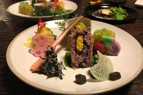 东京素食餐厅推荐