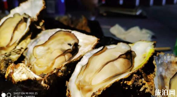 南澳岛有海鲜吃吗 南澳岛有什么好吃的