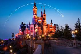 上海迪士尼乐园最新攻略2019