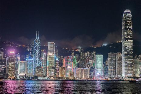 香港哪里拍照好看 香港适合拍照的地方