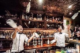 上海酒吧哪家比较好