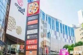上海静安区停车攻略