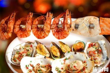 普吉岛怎么选餐厅 普吉岛中餐厅在哪里