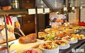 东京有什么好吃的餐厅