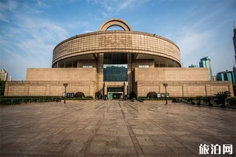 上海博物馆开放时间 上海博物馆镇馆之宝 上海博物馆游玩攻略