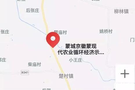 2019蒙城楚村陈仙桥桃花节3月30日开启