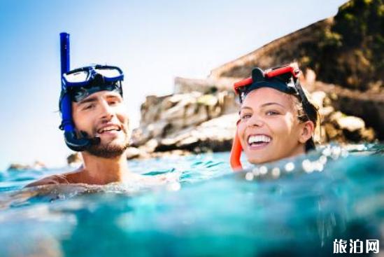 三亞哪里潛水性價比高 三亞潛水基地有幾個