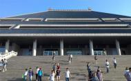 武漢博物館開放時間 武漢博物館門票 武漢博物館游玩攻略