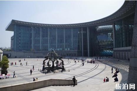 上海科技馆开放时间 上海科技馆门票 上海科技馆电话