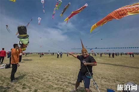 2019潍坊国际风筝会活动时间安排 时间+地点+主要内容