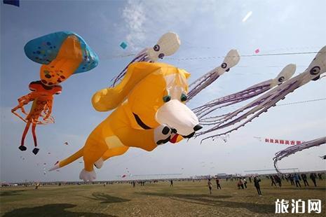 潍坊国际风筝节时间_2019潍坊国际风筝会活动时间安排 时间+地点+主要内容_旅泊网